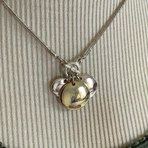 3/$12 Anne Klein Necklace